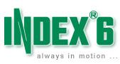 INDEX-6 logo