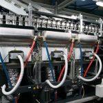 Производство выдувных машин для ПЭТ-тары - PET Technologies