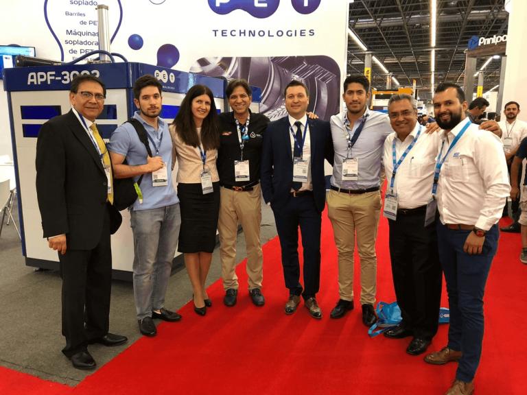 pet technologies team