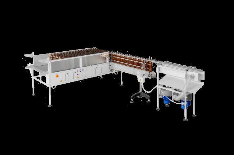оборудование для упаковки bpm-3000